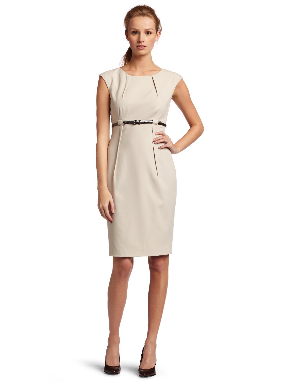 Women's Jersey Dress