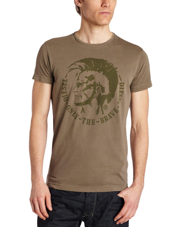 Disel Men's T-Shirt
