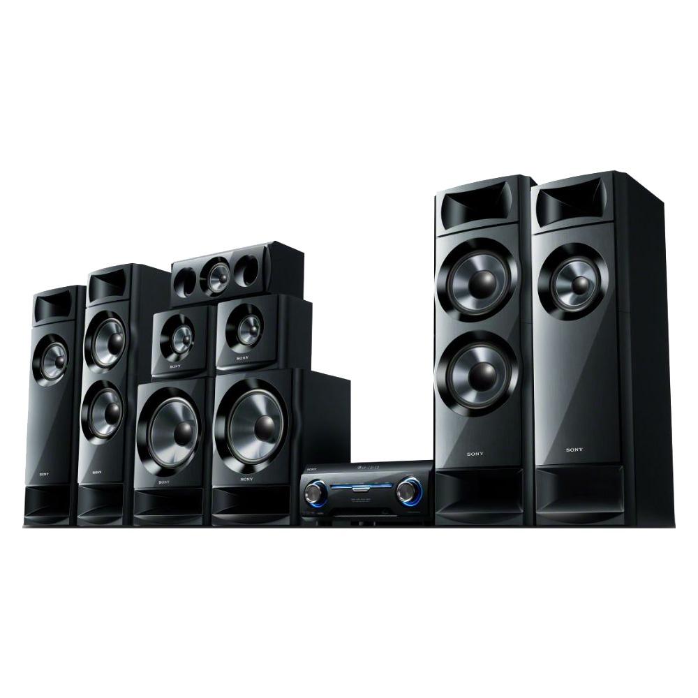 Sony HTM7 Muteki 2012W