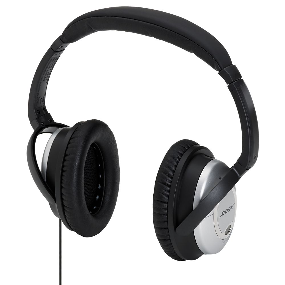 Bose® Acoustic Noise Cancelling